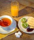 Alimentos del desayuno
