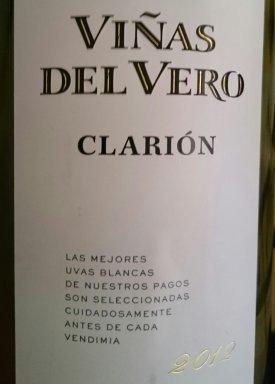 vino Clarión