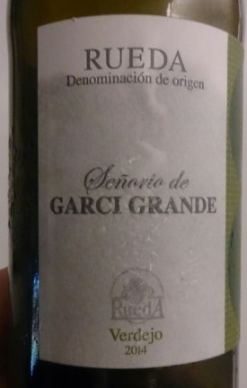 Garci Grande