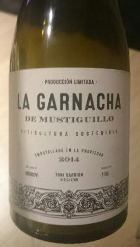La Garnacha