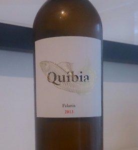 vino Quibia
