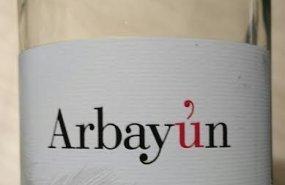 Arbayun