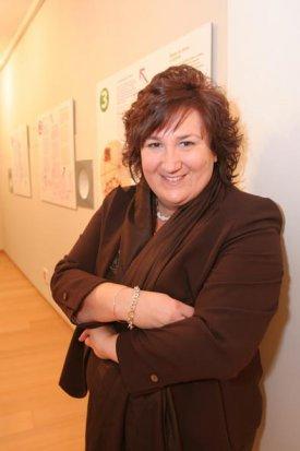 Cristina Lage