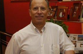 Bernardo Etxea