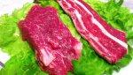 Secreto de cerdo ibérico y costilla de ternera Hanalde
