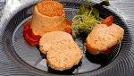 El puding de carne de buey, otra opción entre sus precocinados