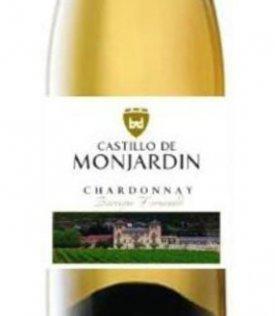 Chardonnay Castillo de Monjardín