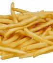 Cómo recuperar patatas fritas