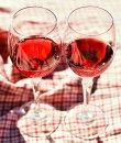 Manchas vino mantel
