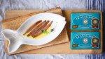 Cata de anchoas cantábrico