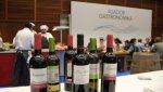 vinos, gastronomika