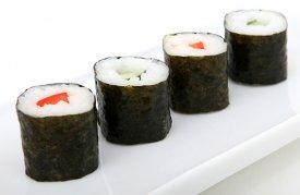 Accesorios para hacer sushi