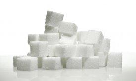 Azúcar estructurado