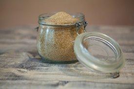 Azúcar moreno, blanco, sacarina