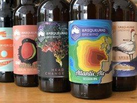 Basqueland Brewing Gastroplan