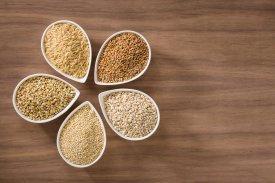 ¿Estas semillas son superalimentos?
