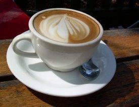 El café puede ser muy saludable