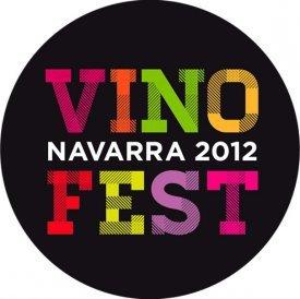 Cartel del festival de vinos