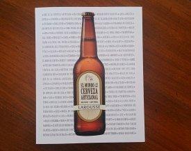 La cerveza artesanal