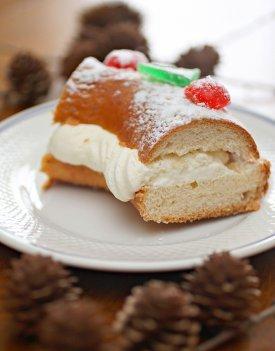 Cómo aprovechar el roscón de Reyes
