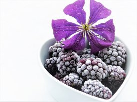 Cómo congelar fruta