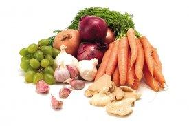 Cómo conseguir verduras duren más