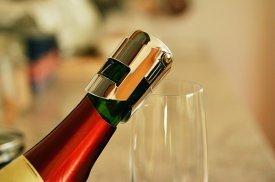 Cómo conservar vino champán abierto