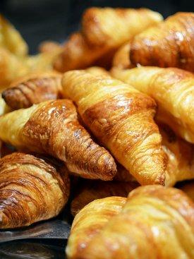 Cómo elegir el croissant perfecto