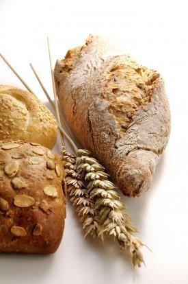 Cómo recalentar el pan