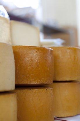 Congelar el queso
