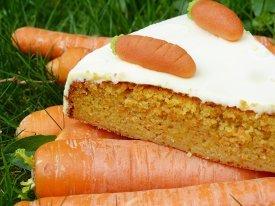 Consejos tarta zanahoria