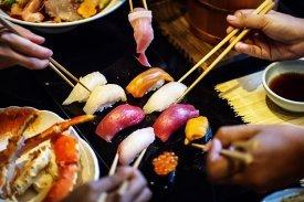Curiosidades gastronomía japonesa