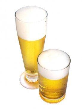 Dos cervezas muy apetecibles