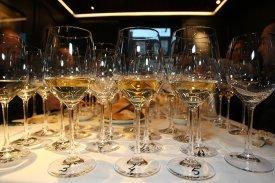 Elegir vino blanco tono