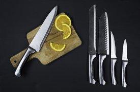 Errores con los cuchillos