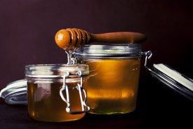 Fecha caducidad miel