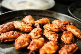 Formas de preparar pollo