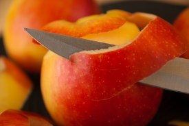 La fruta, ¿con o sin piel?
