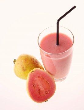 La guayaba, perfecta en zumos