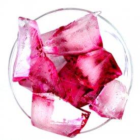 hielos decorados