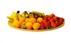 Madurar fruta recolectada