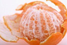 La mandarina, fruta de temporada