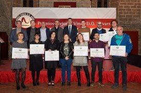 Mejores Vinos D.O. Navarra 2019