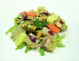 Los trucos de la menestra de verduras noticias - Como preparar menestra de verduras ...