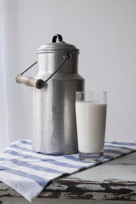 Mitos en torno a la leche