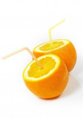 Mitos zumo de naranja