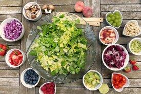 Música influye elección comida
