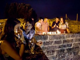 Noche Vino de Navarra