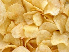 Origen patatas fritas