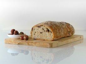 Pan de coca para el pan tumaca